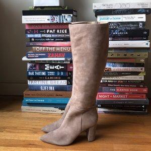 Marc Fisher Women's Ulana Knee High Boot
